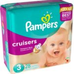 CVS – Pampers Jumbo Pack Diapers As Low As $4.66