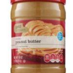 CVS – Gold Emblem Peanut Butter $0.99