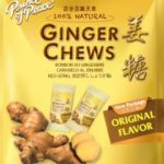 Free Prince Of Peace Ginger Chews Sample