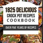 Free Crock Pot Recipes Cookbook
