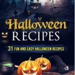 Free Halloween Recipes eCookbook