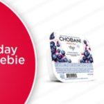 Shop 'n Save – Free Chobani Flip Yogurt