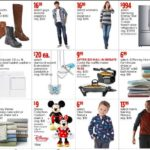 Last Day – JCPenney Black Friday Deals Available Now