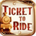 Amazon AppStore ~ FREE Ticket to Ride Download ($6.99 Value)