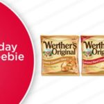 Shop 'n Save –  FREE Werther's Caramels