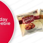 Shop 'n Save – FREE Klondike Express Microwavable Potatoes