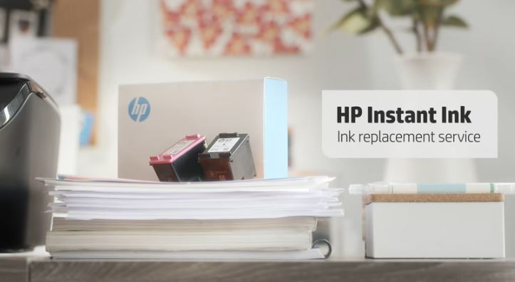 hp instant ink printer ink replacements up to 50 off first 3 months free. Black Bedroom Furniture Sets. Home Design Ideas