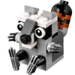 LEGO Store February Build ~ Free LEGO Racoon ~ Registration Open Now