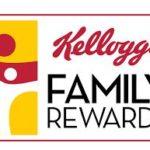 Kelloggs Family Rewards – Free 100 Points