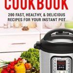FREE Instant Pot e-Cookbook