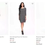 Old Navy – 50% Off All Dresses, Prices Start at Just $13.45