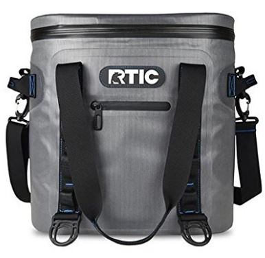 Rtic Soft Pack Coolers As Low As 69 99 Shipped Retail
