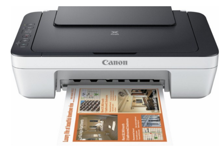 Canon Printer Wifi Setup