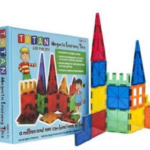 Tytan Magnetic Learning Tiles Building Set with 100 pieces $49.99 (Retail $109.99)