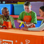 Free Home Depot Kids Workshop March – Build A Rain Guage *Register Now*