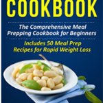 Free Meal Prep eCookbook – Includes 50 Recipes