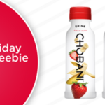 Shop 'n Save – Free Chobani Drink