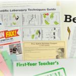 FREE Teacher Survival Kit