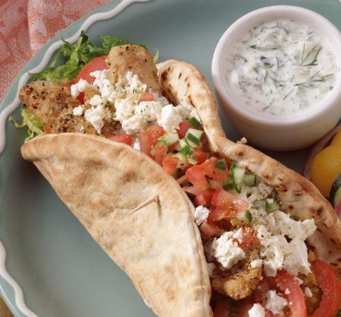 Momos Greek Restaurant