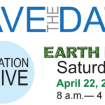 Boy Scouts & Goodwill Earth Day Donation Drive