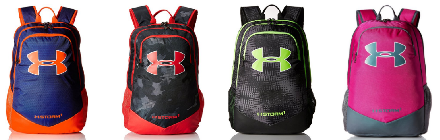 3da966415648 Under Armour Storm Scrimmage Backpack  27.19 (Retail  44.99) - STL Mommy