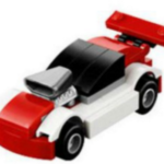 LEGO FREE Monthly Mini Model Build *Register Now*