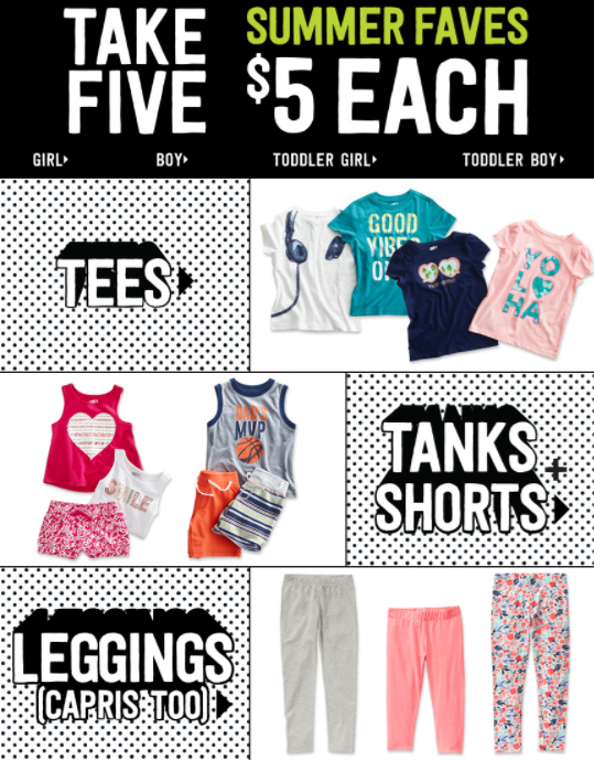 graphic about Crazy8 Printable Coupons known as Nuts8 - $5 Specials + Totally free Shipping and delivery Further - STL Mommy