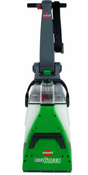 Bissell Big Green Deep Cleaning Professional Grade Carpet