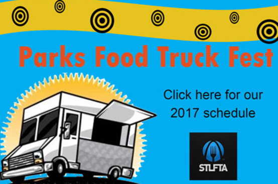Food Truck St Louis Schedule