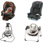 Deal Of The Day – Save Up To 35% On Graco Car Seats, Strollers, and Gear