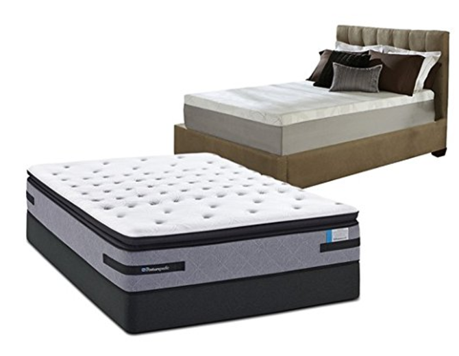 Memorial Day Mattress Sale – Prices As Low As $199 99