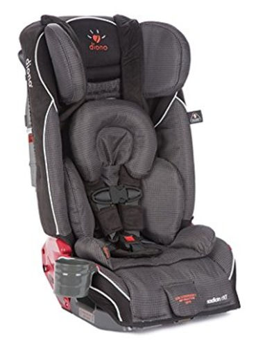 diono radian rxt convertible car seat retail stl mommy. Black Bedroom Furniture Sets. Home Design Ideas