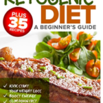 FREE Ketogenic Diet: A Beginner's Guide PLUS 35 Recipes eBook