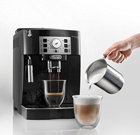 Delonghi Coffee Maker Sears : Delonghi Super Automatic Espresso Machine USD 499.97 (Retail USD 899.95) - STL Mommy