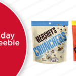 Shop 'n Save –  FREE Reese's Crunchers or New Hershey's Cookies N Crème Crunchers