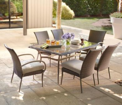 Home Depot Save 30% Select Patio Furniture Today