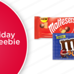 Shop 'n Save – Free M&M's or Maltesers