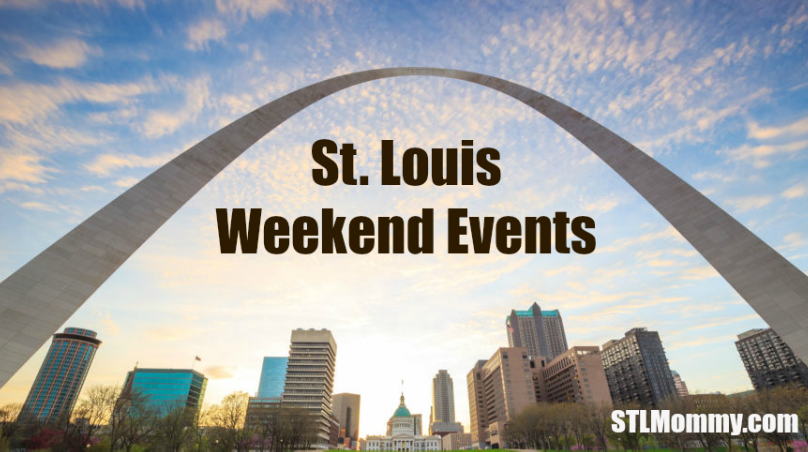 st louis weekend events june 23rd 25th stl mommy. Black Bedroom Furniture Sets. Home Design Ideas