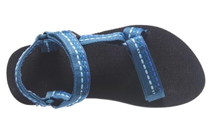 cfd7e84ae7945d Teva Mush II Men s   Women s Sandals  19.99 (Retail  40) - STL Mommy
