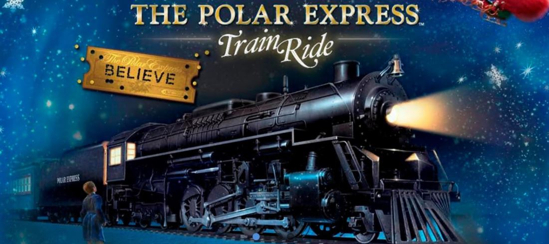 The polar express train ride returns to st louis union for What is the best polar express train ride