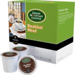 Keurig Green Mountain K-Cup Pods 48-Pack $14.99 (Retail $29.99)