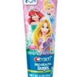 High Value Crest Toothpaste Coupon + Moneymaker At Target