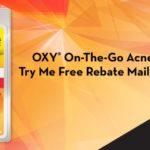 Target – Free After Rebates – OXY On-the-Go Acne Stick
