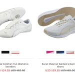 PUMA Semi-Annual Sale ~ Save Up To 50% + FREE Shipping