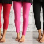 Super Soft Leggings | Curvy & Regular Capri & Full Length $9.99 (Retail $24.99)