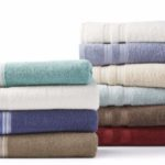 Home Expression Bath Towels $2.25 (Retail $10)