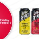 Shop 'n Save – FREE Mountain Dew Spiked Lemonade