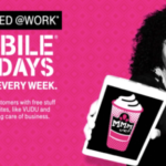 T-Mobile Tuesday – Win Free Redbox Rentals, $25 Restaurant.com Gift Certificates & More