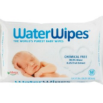 Target – 60 Count Water Wipes Only $1.39 (Reg$3.99)