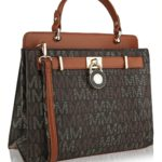 MKF Collection Signature Handbags As Low As $21.99 (Retail $89.99) + FREE Shipping